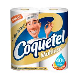 Papel Toalha Coquetel Dg Grande 2 Und