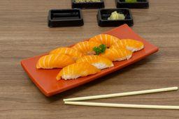 Sashimi de Salmão - 8 Unidades