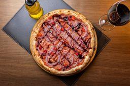 Pizza Calabria Speciale