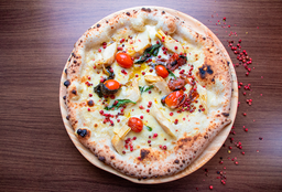 Pizza Carcioffi