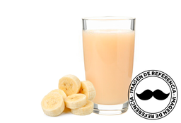 Suco Bananaberry
