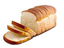 Pão De Forma Fatiado