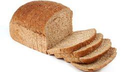 Pão De Forma Integral Fatiado