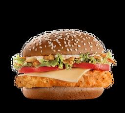 Chicken Supreme Crispy