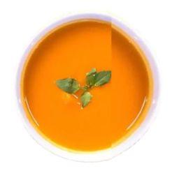 Sopa De Abóbora - 500ml