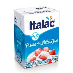 Italac Creme de Leite