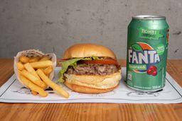 Combo Classic Burger