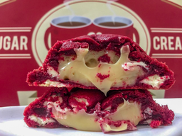 Cookie Red Velvet