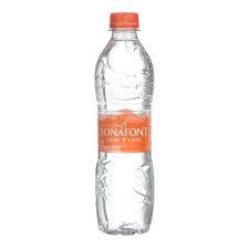 Água Mineral - 510ml