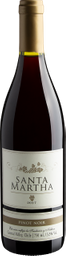 Vinho Santa Martha Pinot Noir 2017 750 mL