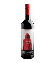 Vinho Caperucita Tinta Red Blend 750 mL
