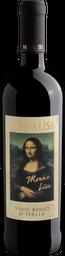 Vinho Monna Lisa Vino Rosso Ditalia 750 mL