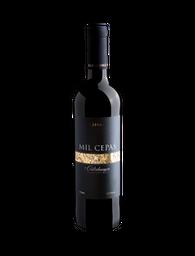 Vinho Tinto Mil cepas Tempranillo 2016
