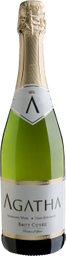 Espumante Ágatha Brut 750 mL