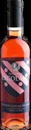 Vinho Don Diego Escolano Garnacha Rosado 2016 750 mL