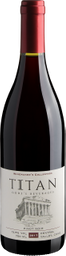 Vinho Titan Pinot Noir 2017 750 mL