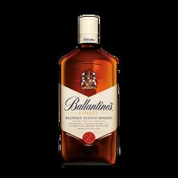Whisky Ballantines Fine 1L - Cód.291590