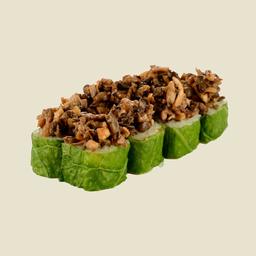Acelgamaki Veggie Com Shimeji - 8 Unidades - 102518