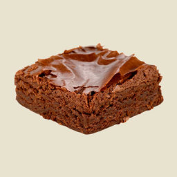 Brownie De Chocolate Com Mix De Nuts