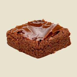 Brownie De Chocolate Com Mix De Nuts