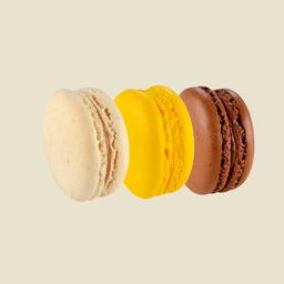 Macaron Kit 3