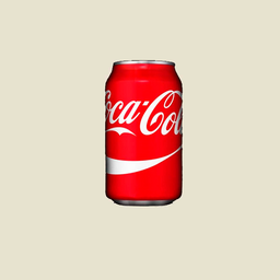 Coca-Cola Original - 350ml - 100001