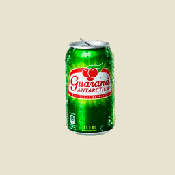 Guaraná - 350ml - 100003