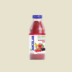 Suco Bloody Six - 341ml - 100037