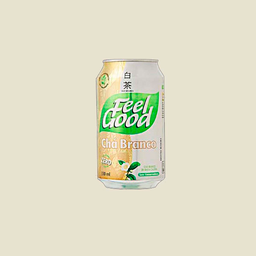Chá Feel Good Branco - 330ml - 100031