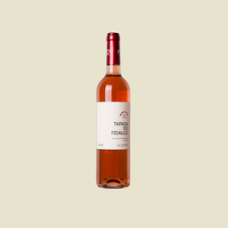 Tapada do Fidalgo Rosé  - 750ml - 100027