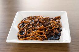 73 - Macarrão Frito Chop Suey sem Legumes