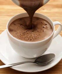 Chocolate Quente - 50ml