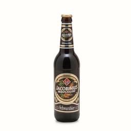 Cerveja Jacobinus Schwarzbier 500 mL