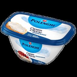 Cream Cheese Polenghi Tradicional