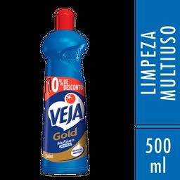 Limpador Veja Multiuso Original Leve pague 450 mL 500 mL
