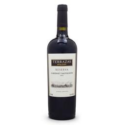 Vinho Terrazas Altos Del Plata Chardonnay 750 mL