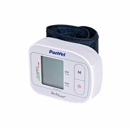 Aparelho De Pressão Pulso Panvel Care 17