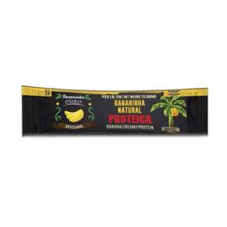 Bananinha Ouro Proteica 23 g