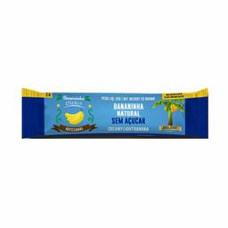 Bananinha Ouro Zero Acucar 23 g