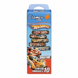 Curativo Cremer Care Hot Wheels