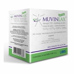 Muvinlax LIBBS 20 Und