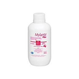 Mylanta Plus Sabor Morango Johnson&Johnson Solução Oral 240 mL