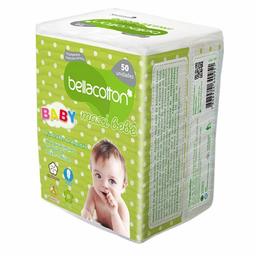 Quadrados De Algodão Bellacotton Maxi Bebe Com 50