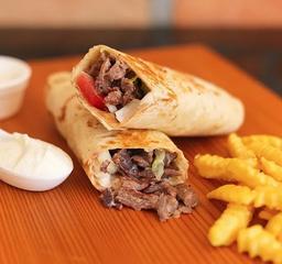 Peça 2 Shawarmas e Ganhe o terceiro