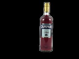 Campari Bebida Alcoolica Mista Bitter