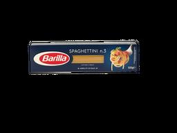 Barilla Macarrão Spaghettini N.3