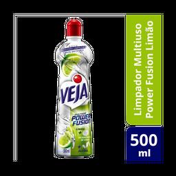 50% de DESCONTO na 2 UND Veja Multi Uso Power Limão