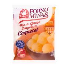 Forno de Minas Pão de Queijo Coquetel 32 Pães