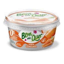 Bem Me Quer Pasta de Soja Cenoura