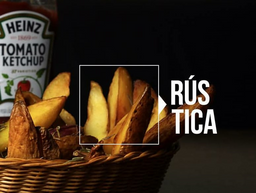 Batata Rusty